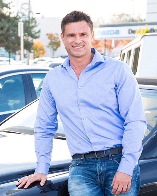 Steve Babic Wholesale Broker at Company of Cars