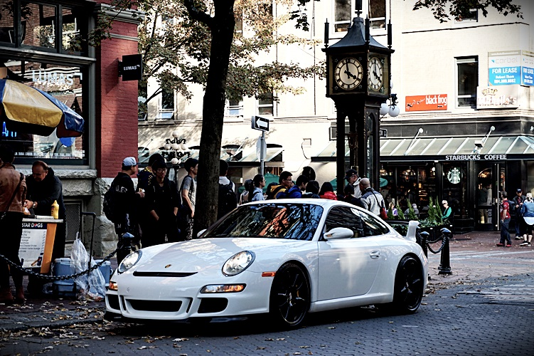Buying A Used Porsche Company Of Cars