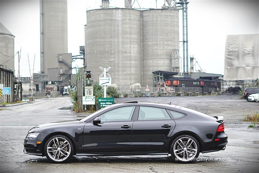 2015 Audi A7 » Company of Cars