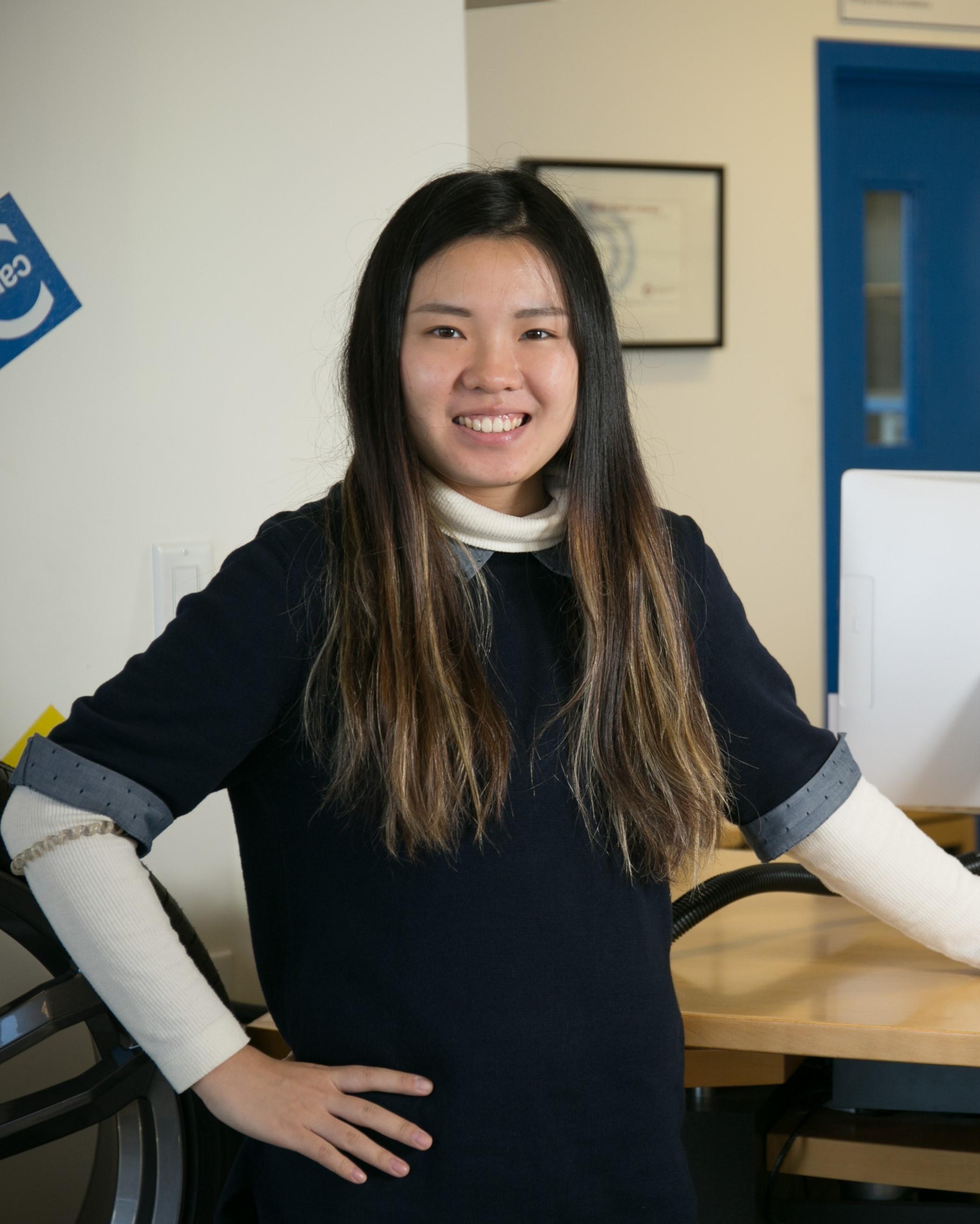 Han Wang Administrative & Marketing Assistant at Company of Cars