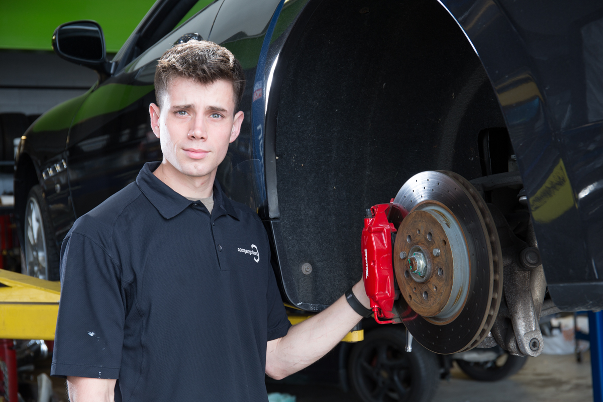 Eric Prevost Automotive Service Technician at Company of Cars